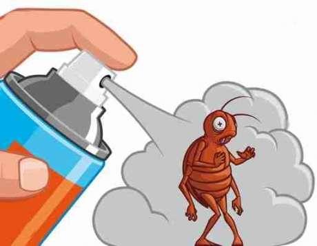 Как вывести тараканов?